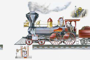 Thomas Newcomen's engine