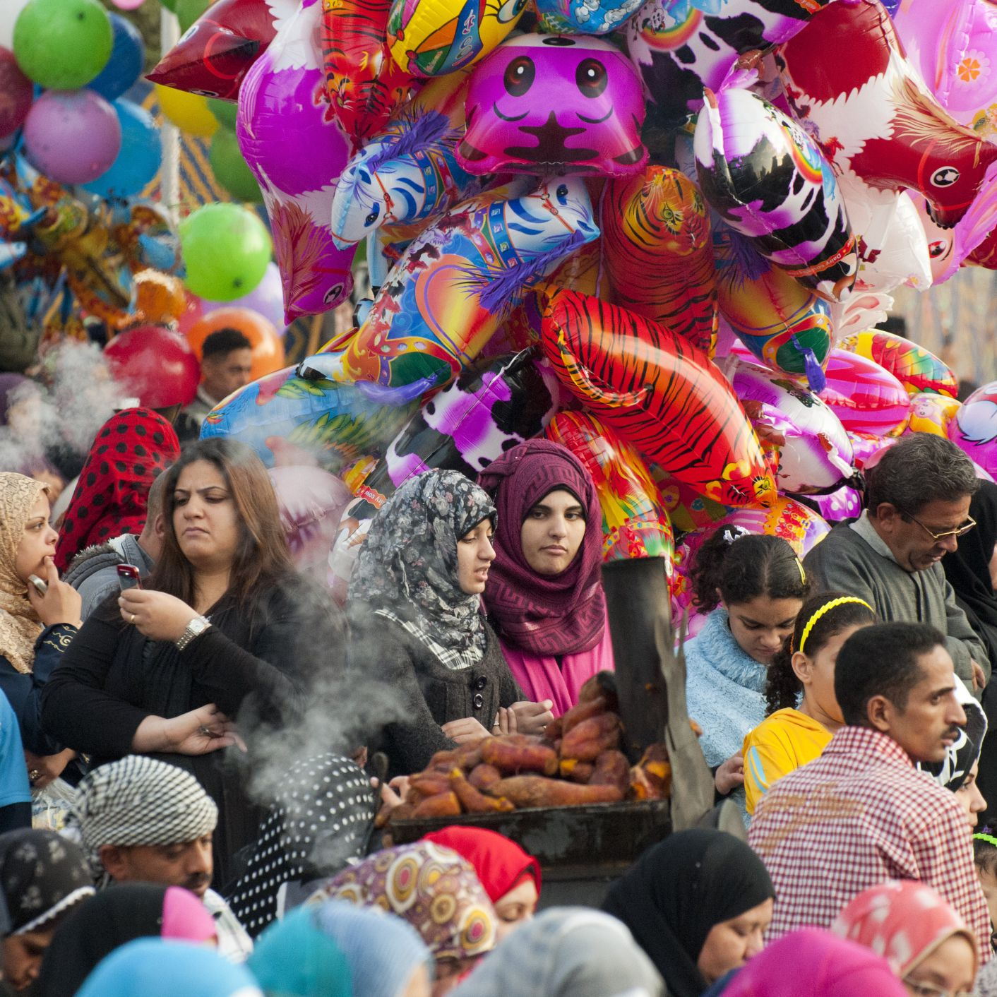 Lesson Plans for Eid al Adha--a Muslim Holiday Celebration