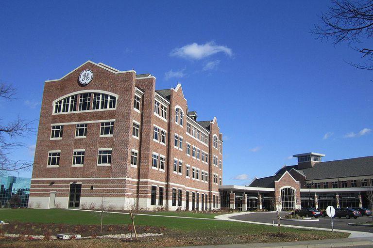 GE Aviation EPISCenter at the University of Dayton