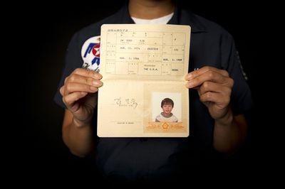Reglas De Presencia De Padres Para Pasaporte Infantes