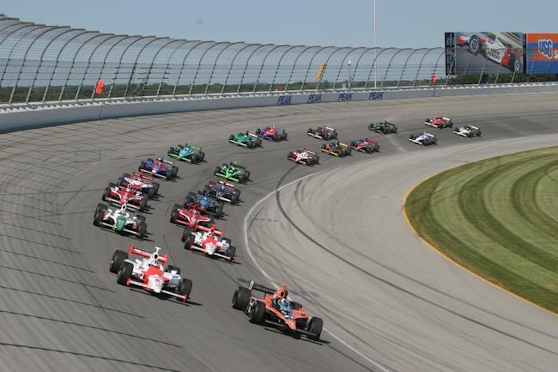 Race Car Track >> 10 Longest Nascar Racetracks