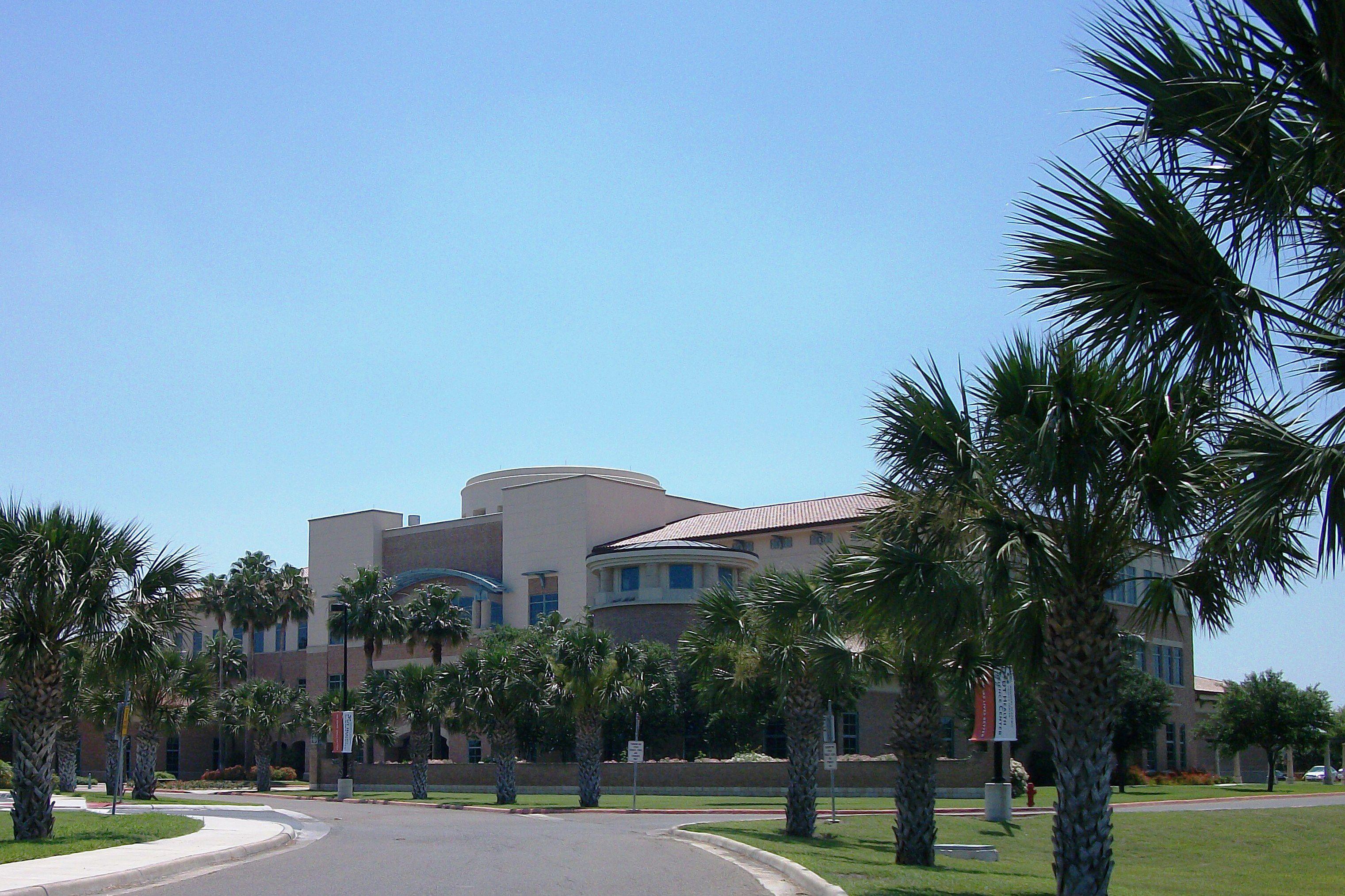 The University of Texas Rio Grande Valley Medical School