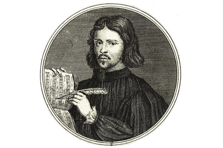 Thomas Tallis