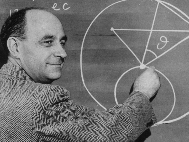 Enrico Fermi - Biography of the Physicist
