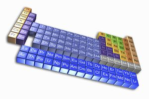 The light rare earth elements are a set of lanthanide elements that have no unpaired electrons.