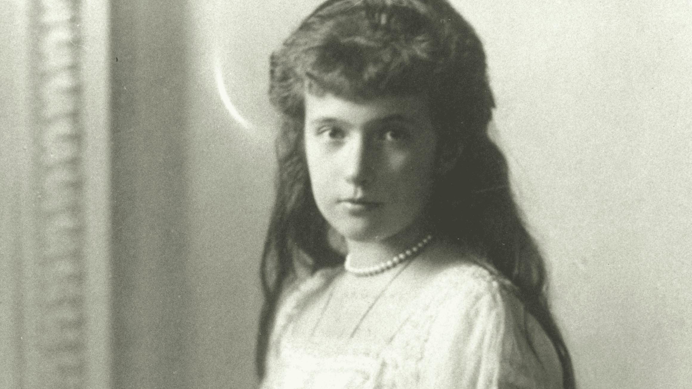 Alexandra África Not English Porn anastasia romanov: the mystery of her life and death