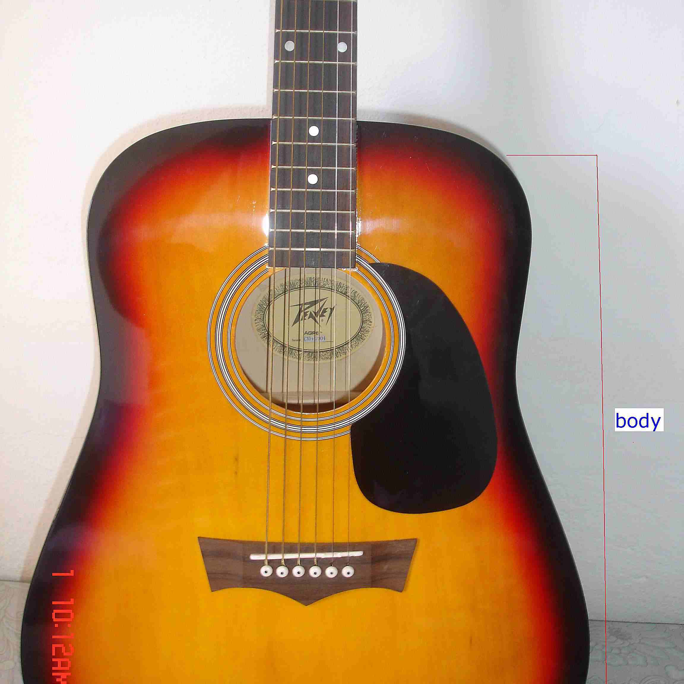 the parts of an acoustic guitar. Black Bedroom Furniture Sets. Home Design Ideas