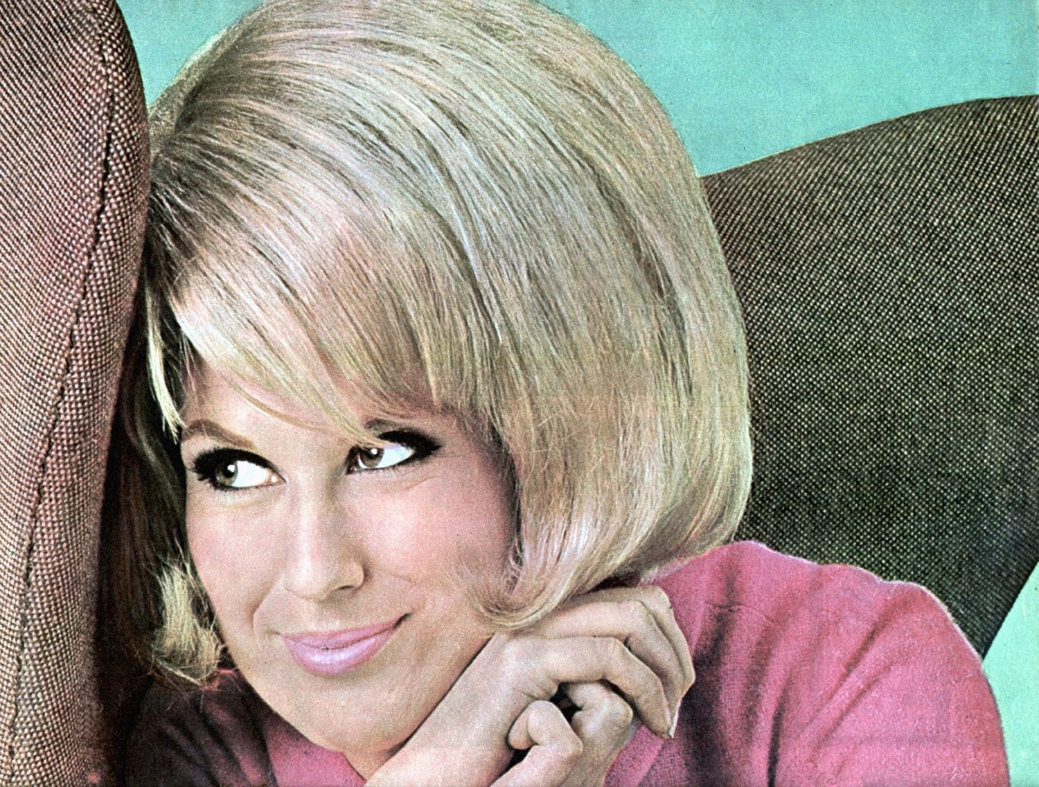 The Life of Dusty Springfield, Legendary British Soul Singer