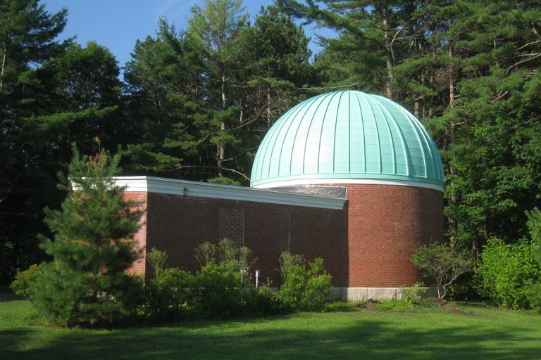 Bowdoin College Observatory