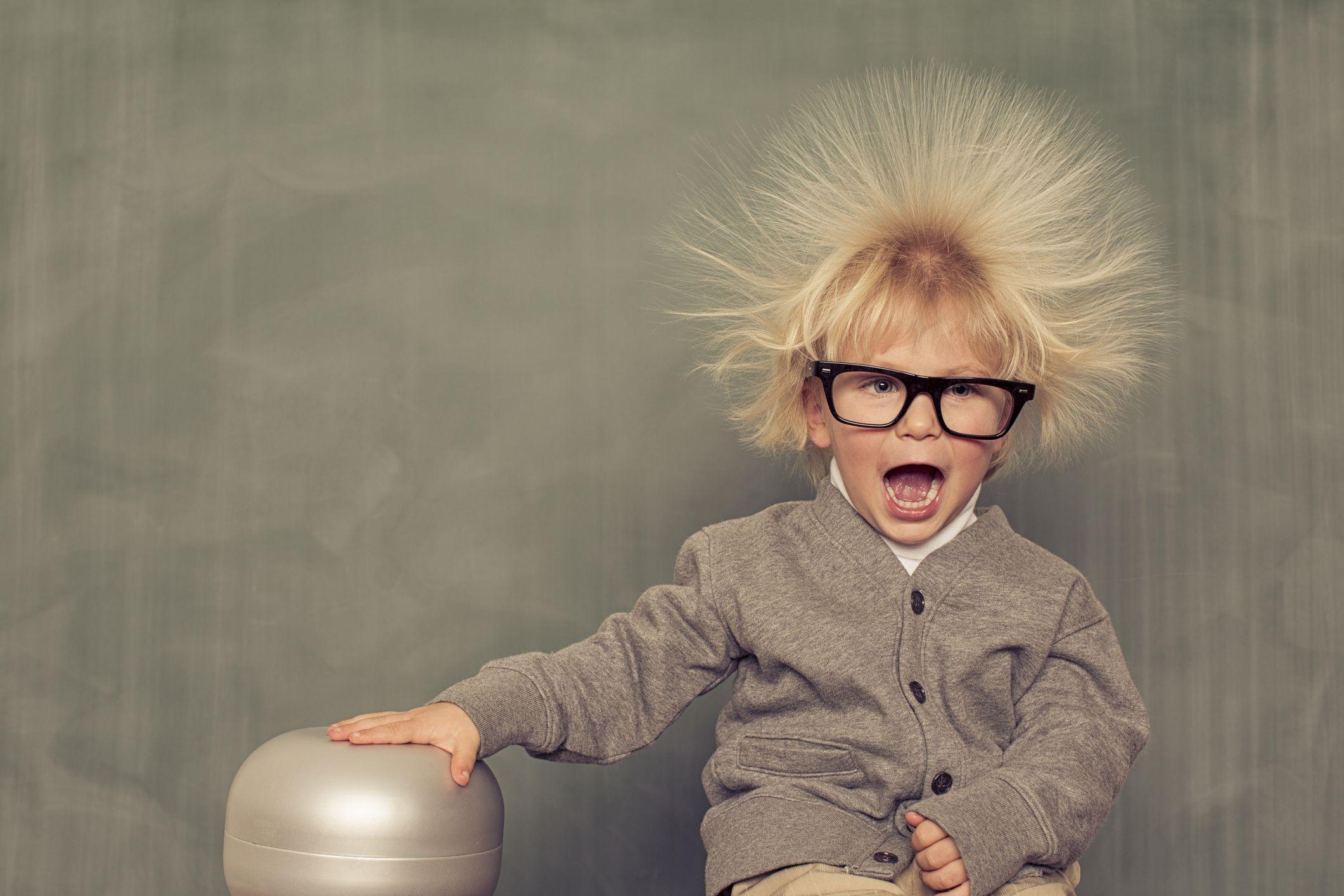статическое электричество в картинками только