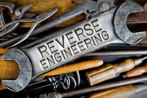 reverse engineering wrench