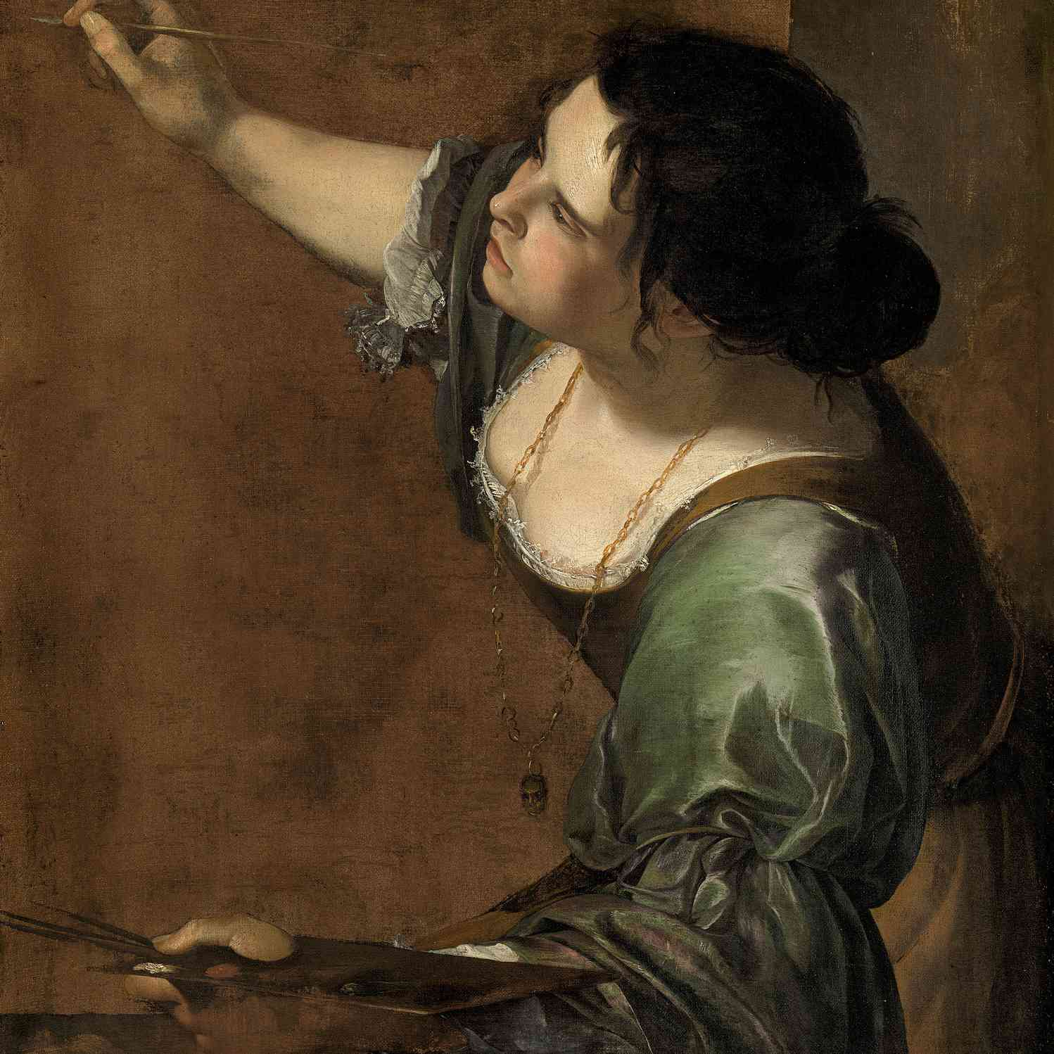 Life and Work of Artemisia Gentileschi, Painter of the Italian Baroque