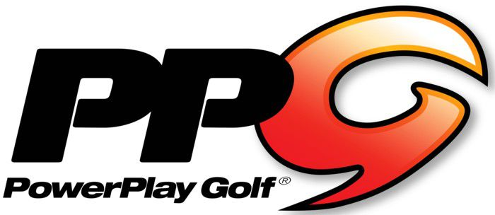 PowerPlay Golf Logo