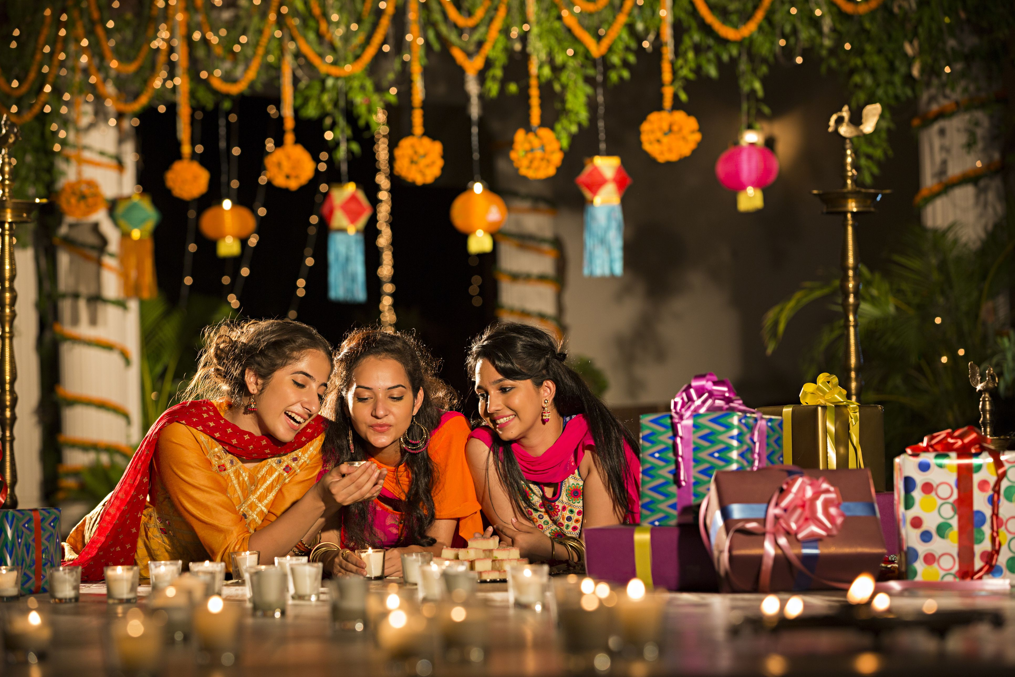 guide to good gifting for diwali