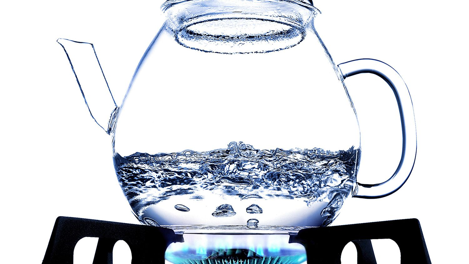 What Is the Boiling Point of Water?