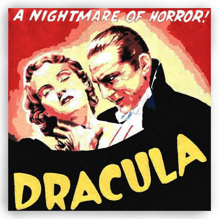 Quotes from 'Dracula,' Bram Stoker's Horror Classic
