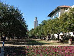 University of Texas, Austin