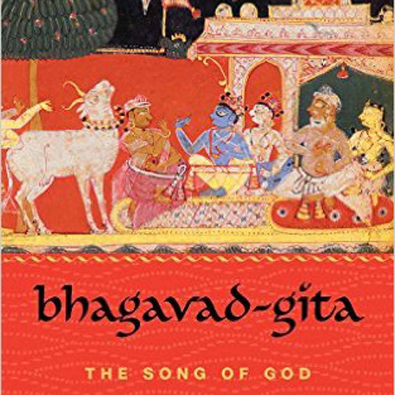 The 10 Best Books On The Bhagavad Gita For 2019