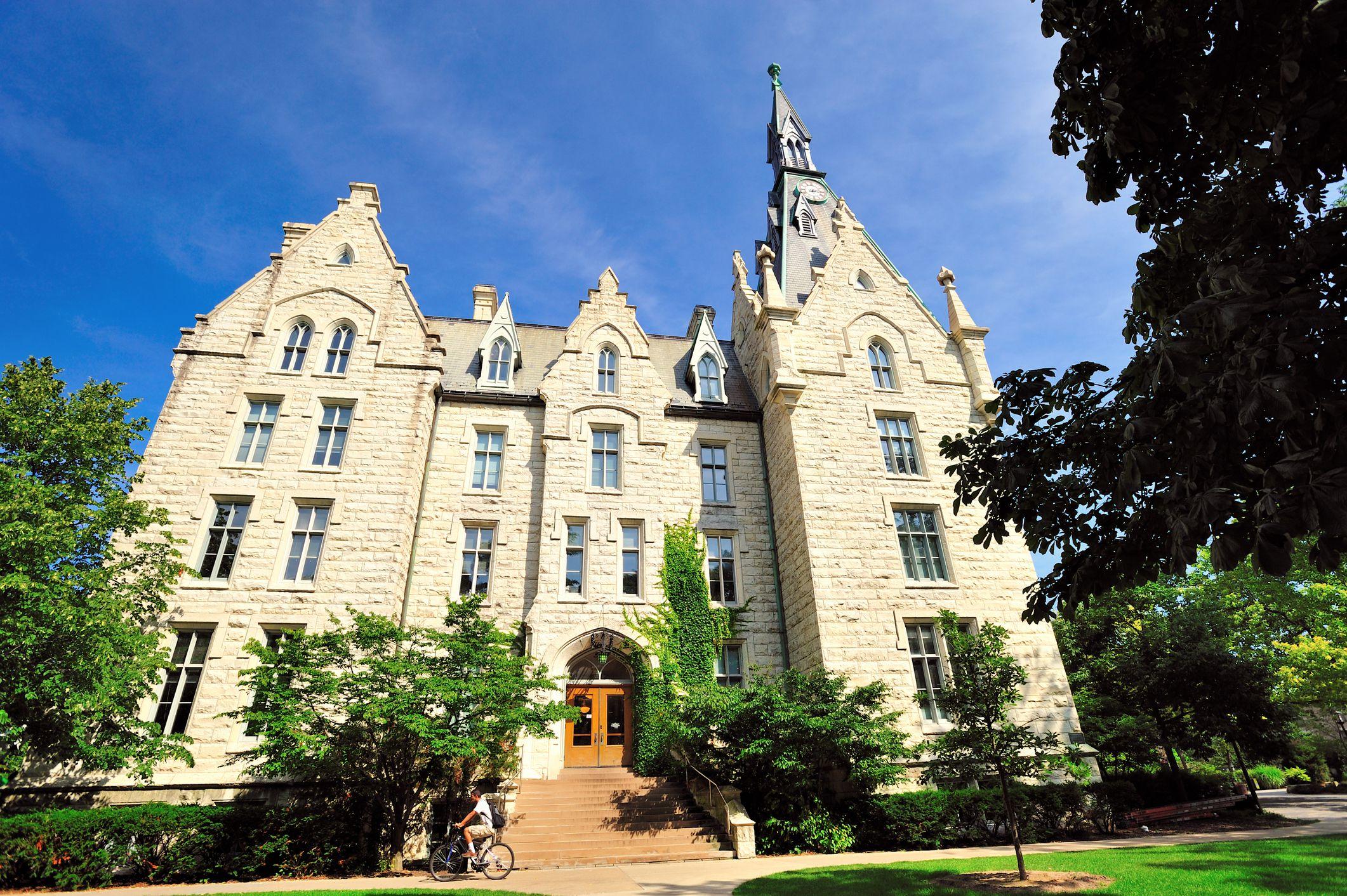 Northwestern university and sex act