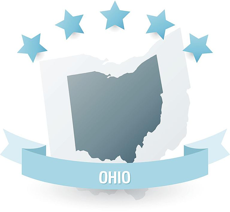 Ohio Vital Records Birth Marriage And Death Certificates