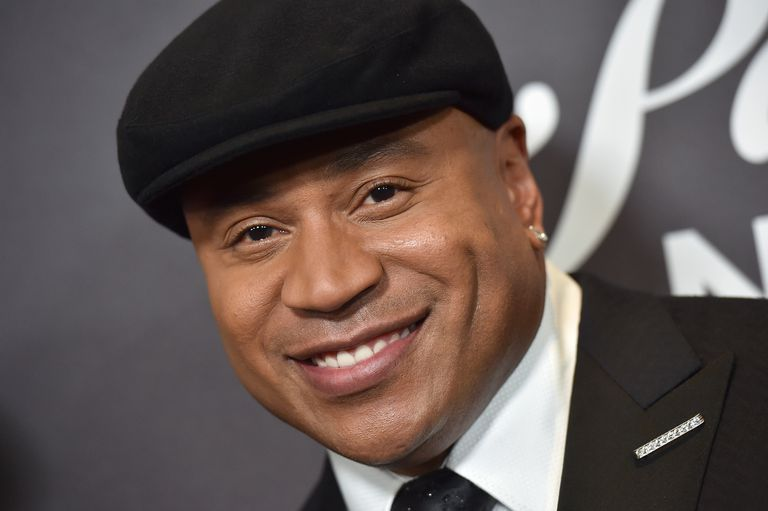 ll cool j lip sync battle live a michael jackson celebration arrivals
