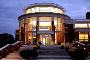 Webster University Admissions: ACT Scores, Admit Rate
