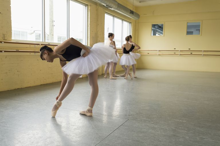 81a2d6cac28d Age to Start Ballet - Childrens  Ballet Lessons