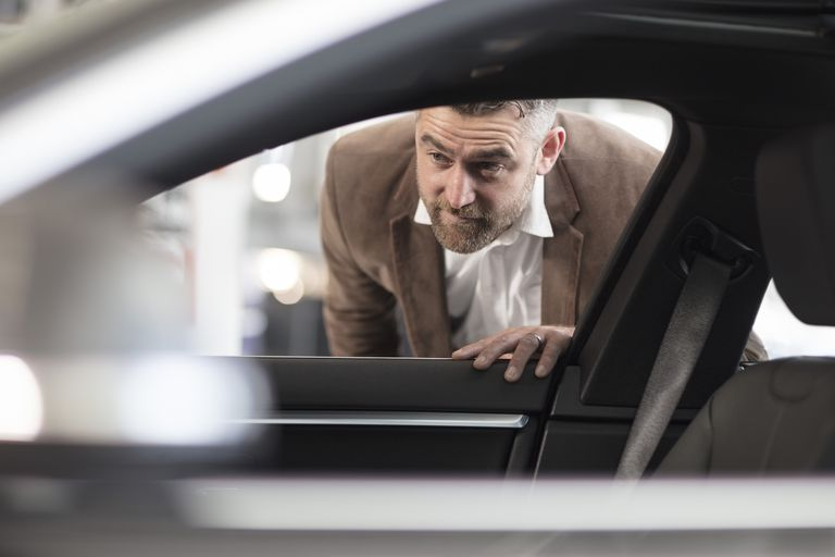Yo Yo Financing How To Avoid This Common Dealership Scam