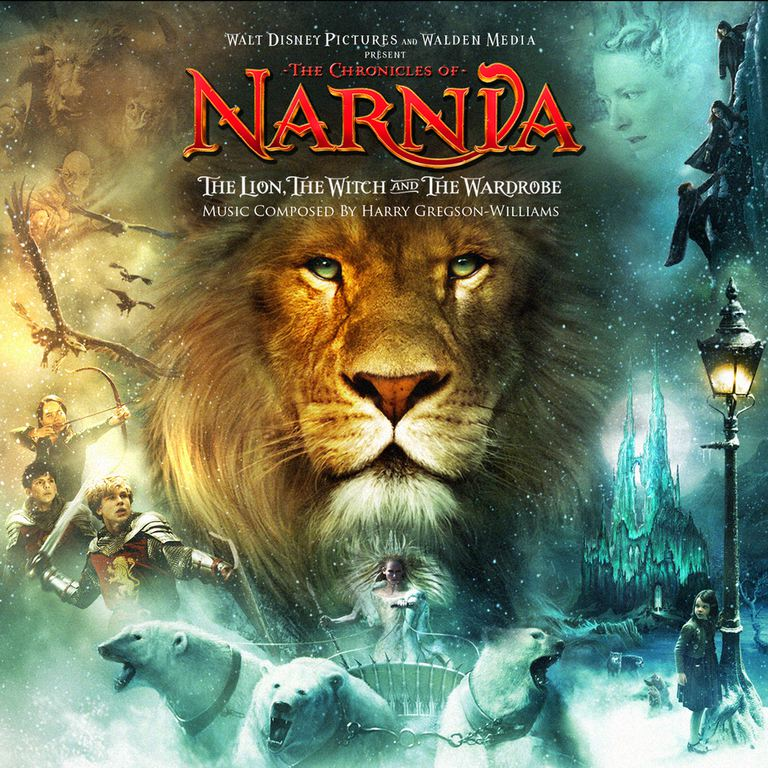 Cs Lewis And Christian Allegory In Narnia And Sci Fi