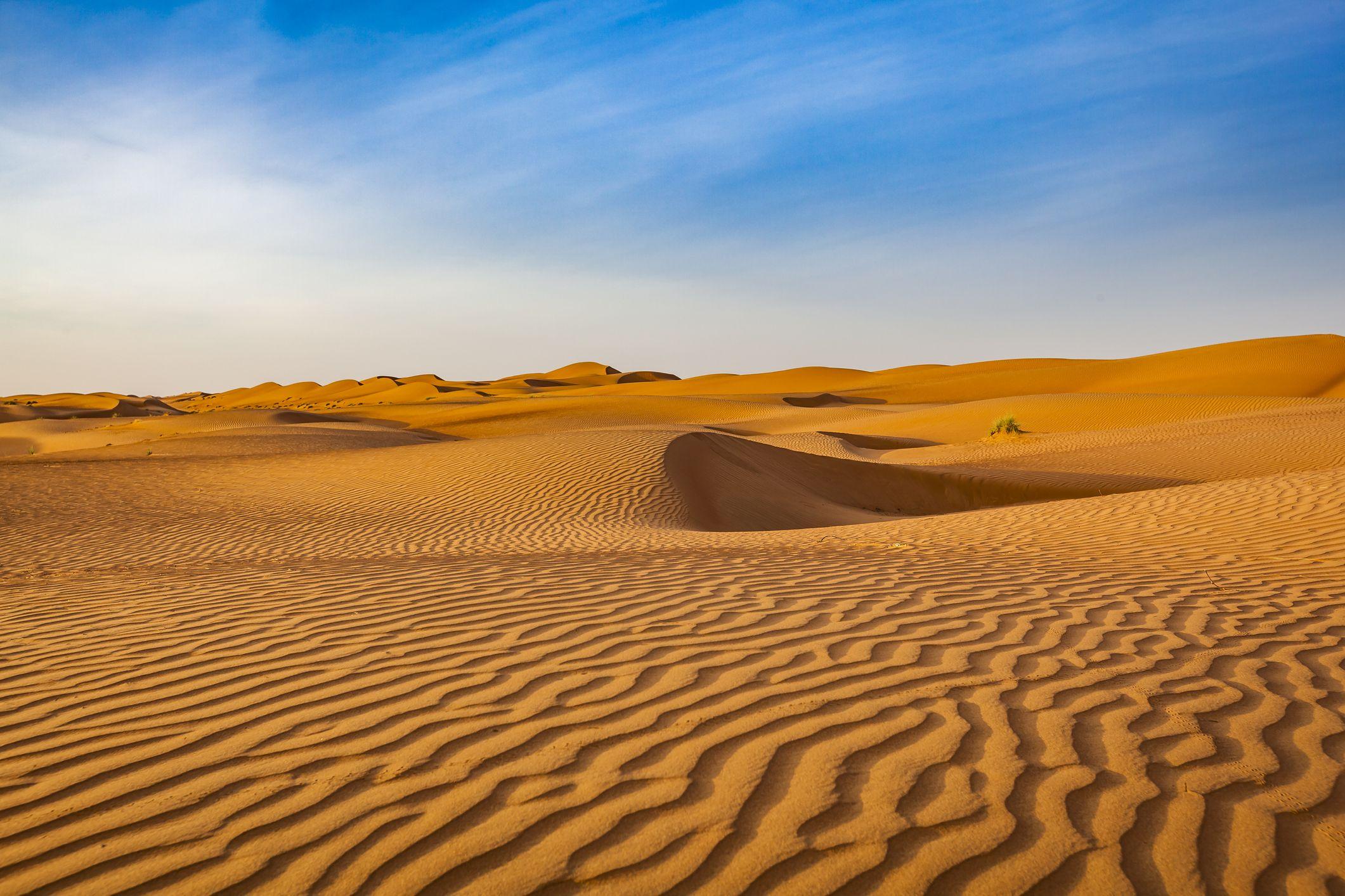 Desert-