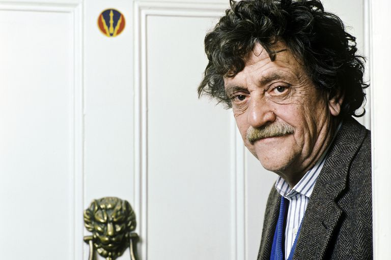 Kurt Vonnegut - topic