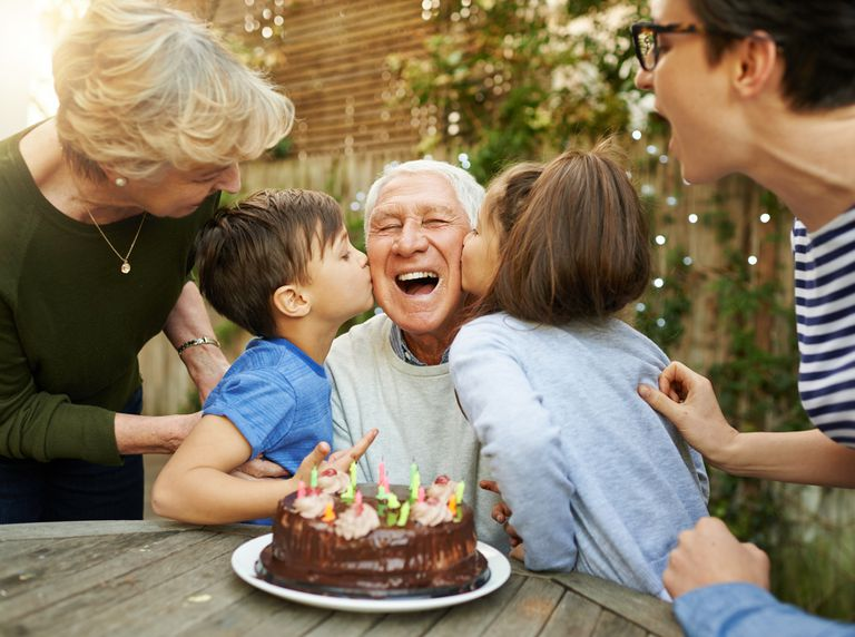 how to introduce a birthday celebrant