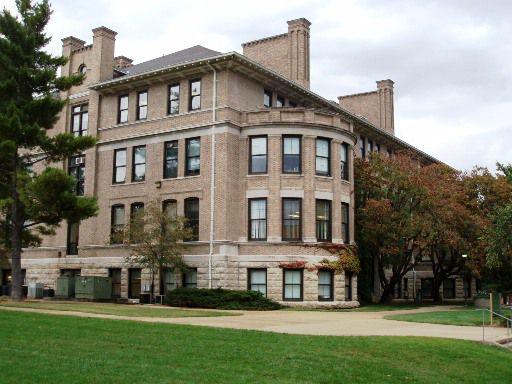 Missouri Universität für Wissenschaft und Technologie