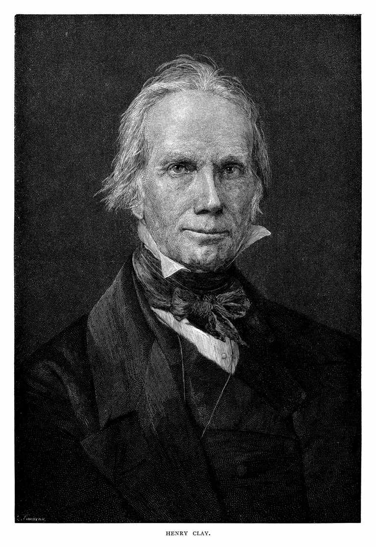 henry clays american system