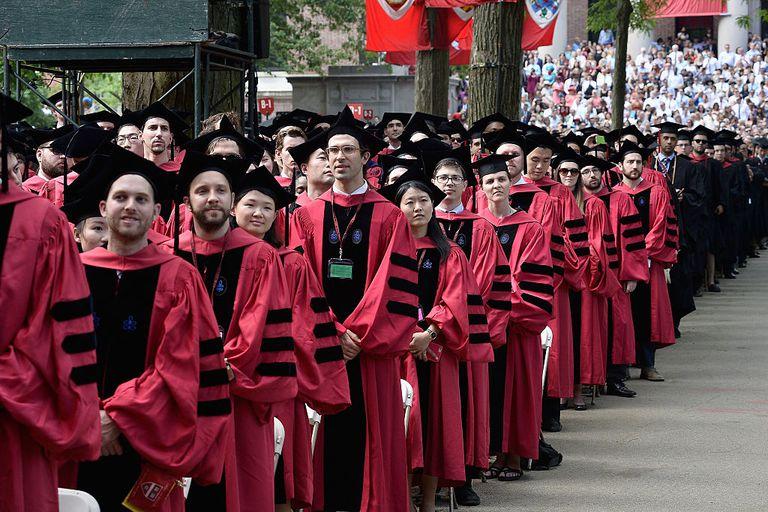 Requisitos para estudiar en la universidad en Estado Unidos