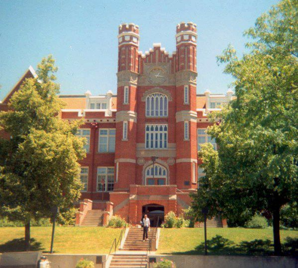Westminster College Admissions: ACT Scores, Admit Rate