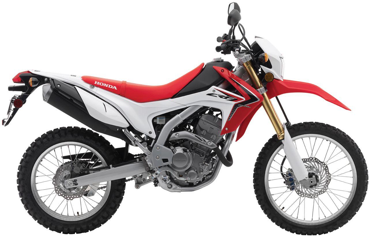 Top 10 Motorcycles For Beginners Honda History