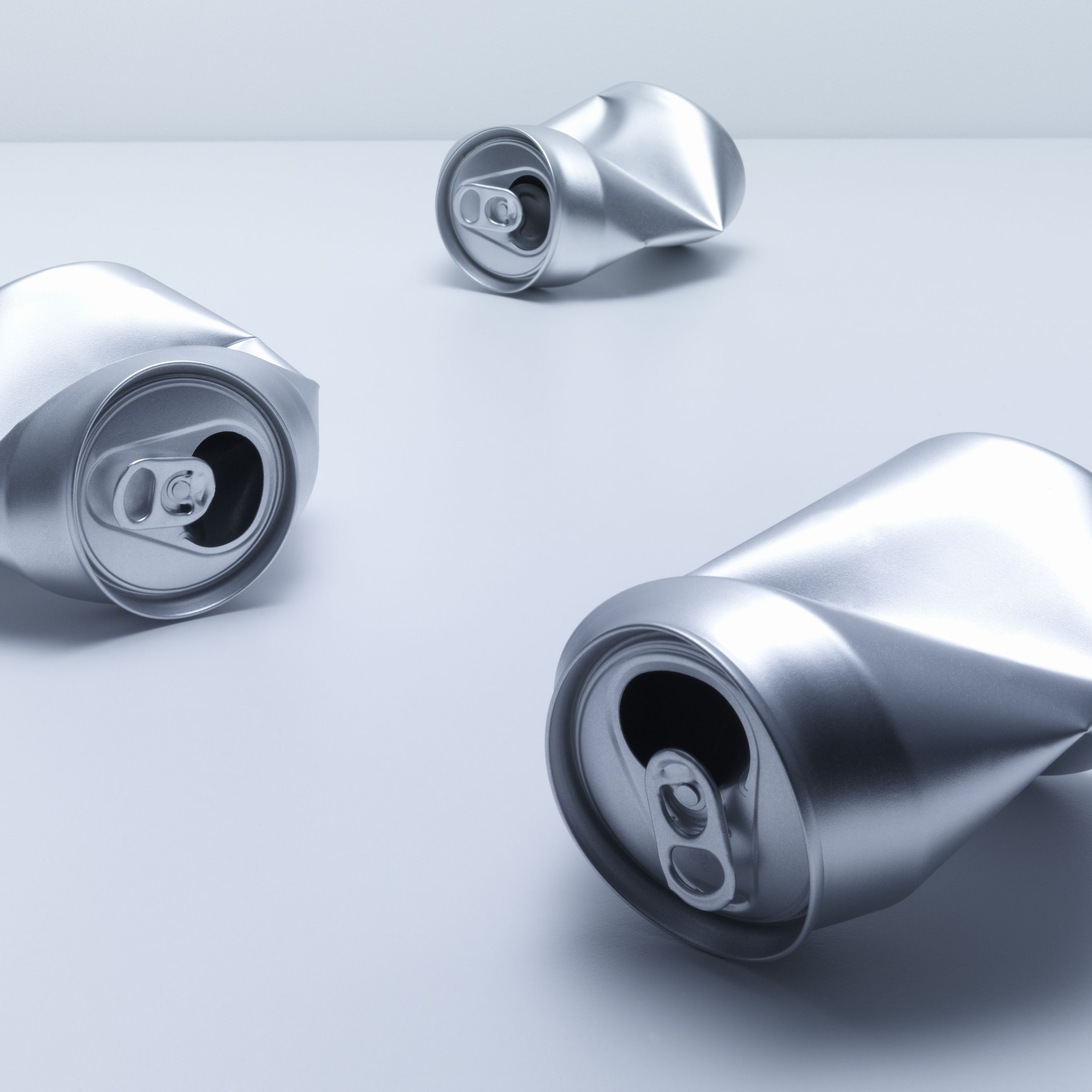 How to Melt Aluminum Cans at Home