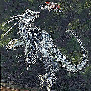 sinovenator