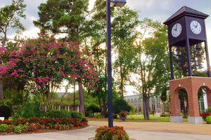 The Bell Tower at Coastal Carolina University