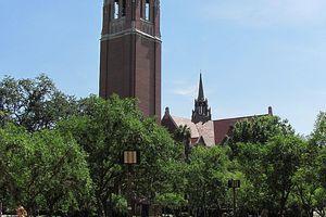 University of Florida Century Tower