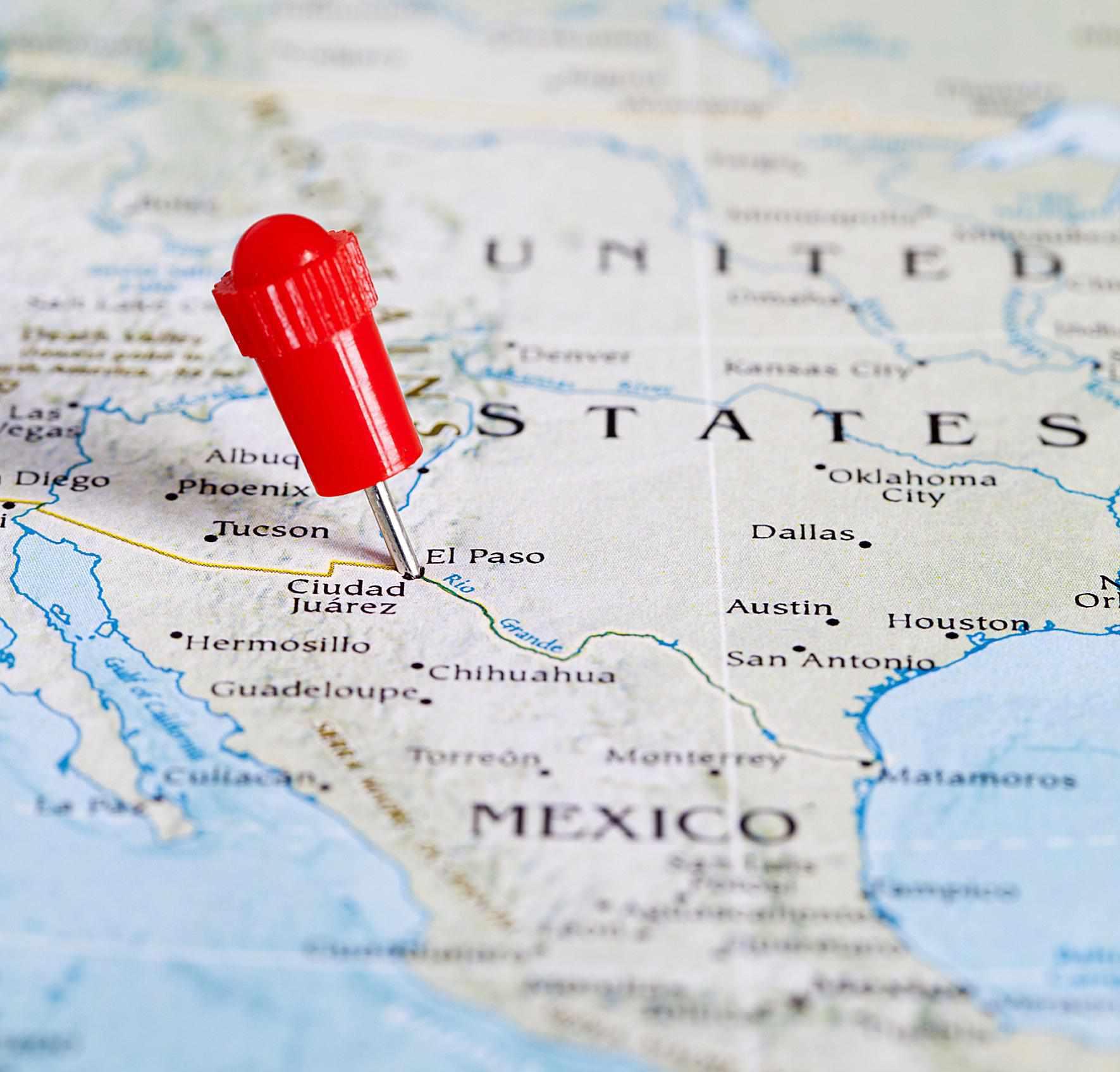 Quiénes pueden ingresar a USA con tarjeta de cruce