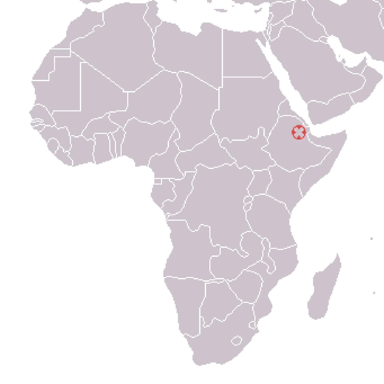 Hadar, Ethiopia