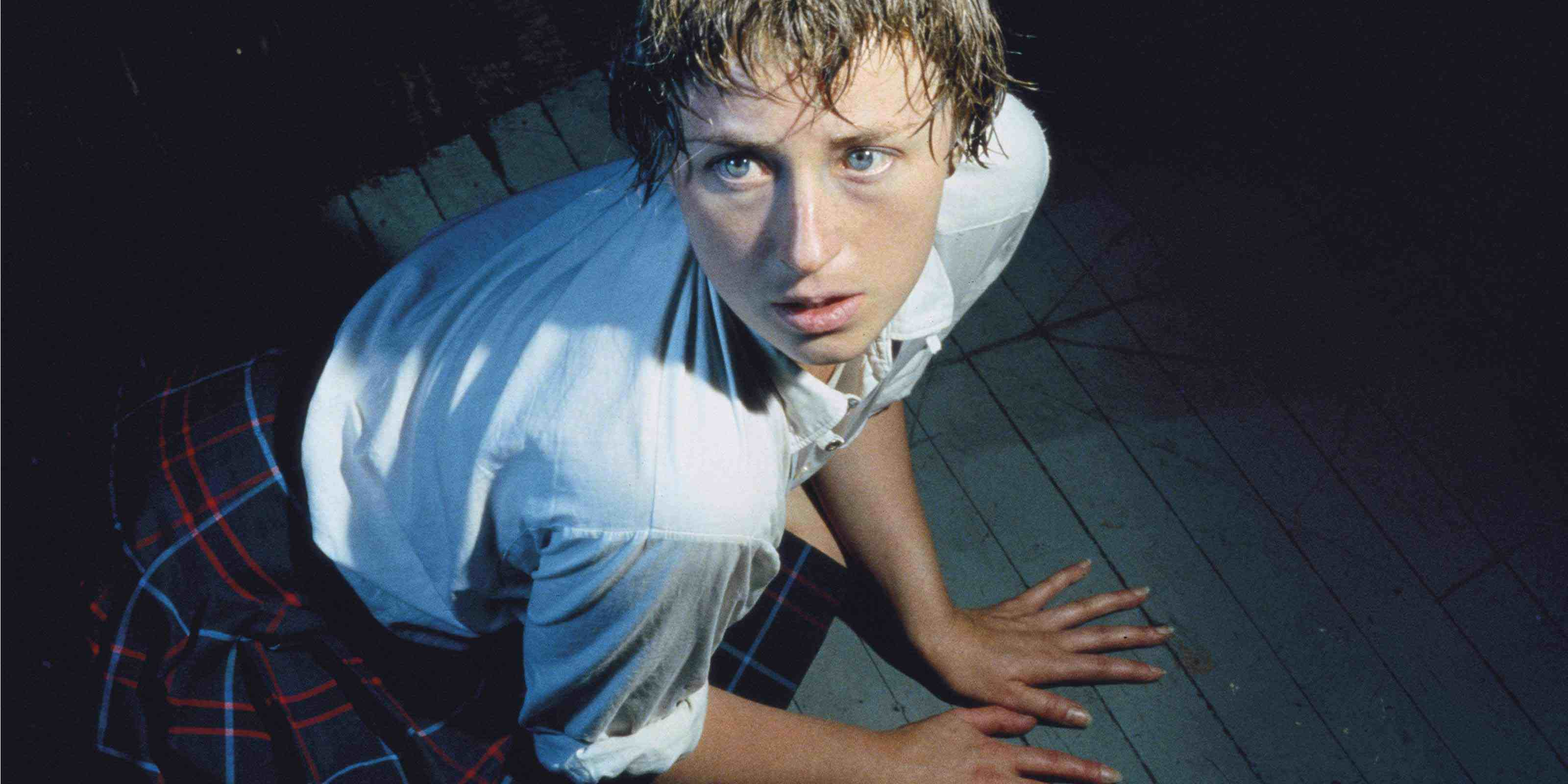 Cindy Sherman, Untitled #92 (1981)
