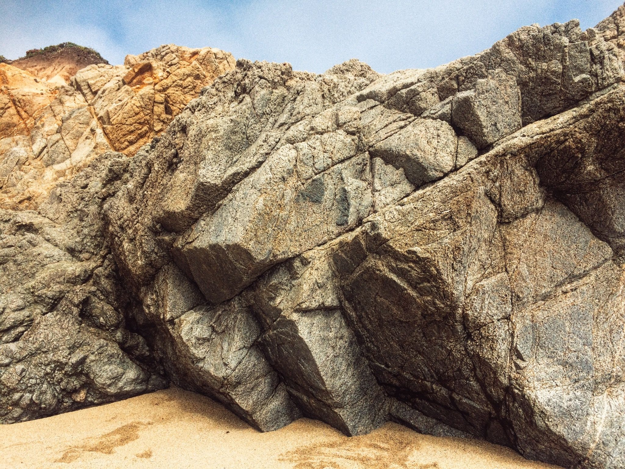 11 Types Of Holes In Rocks