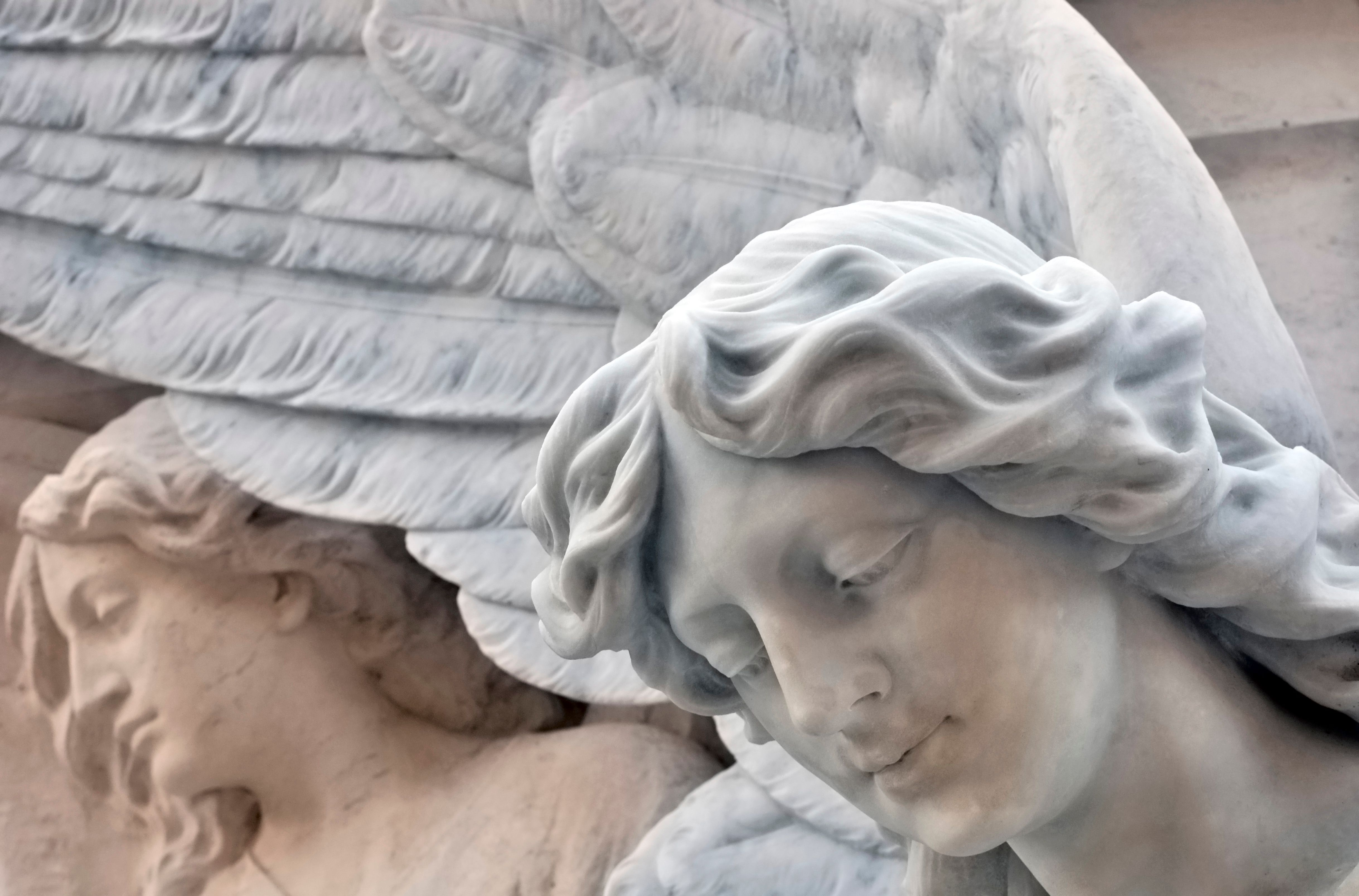 Visual Messages From Your Guardian Angel