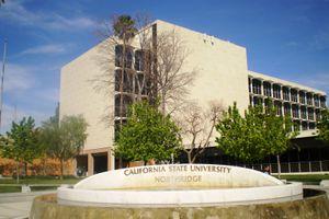 CSUN, California State University Northridge