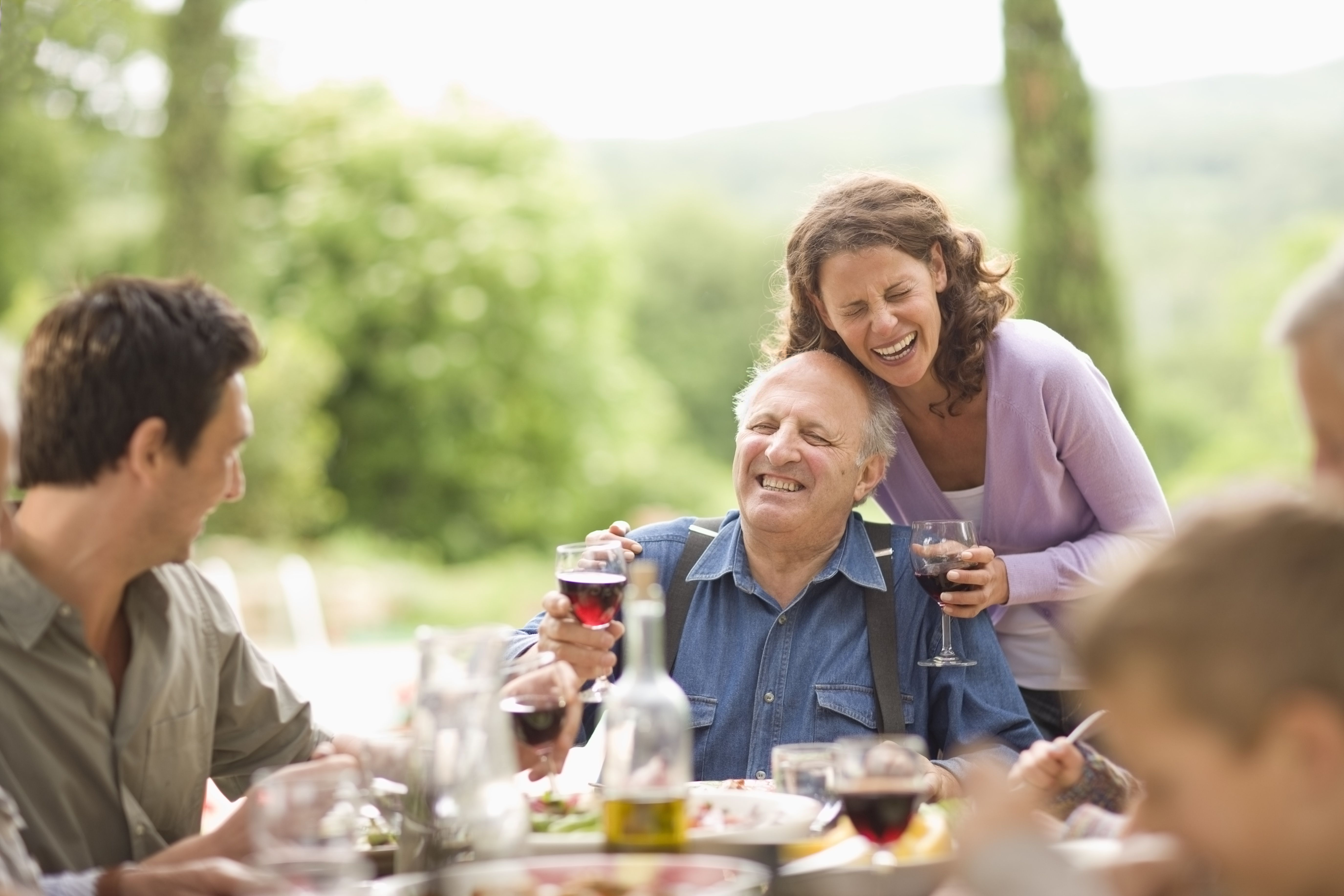 English In Italian: How To Talk About Your Family In Italian