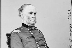 Samuel R. Curtis during the Civil War