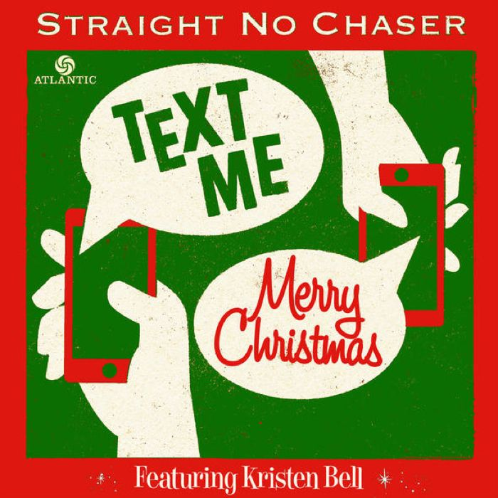 10 best new christmas songs of 2014 - 12 Days Of Christmas By Straight No Chaser